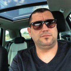 Gökhan Bektaş- Patron. Ceo